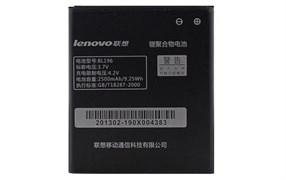 (1007985) АКБ Lenovo BL196 для P700