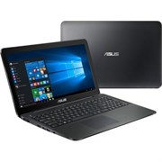 "(1008066) Ноутбук Asus X555SJ-XO020D Intel Pentium N3700, 4Gb, 500Gb, nVidia GeForce GT 920m 1Gb, 15.6"", HD (1366x768), DOS, black, WiFi, BT, Cam, 2750mAh (90NB0AK8-M01410)"