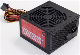 (1008150) Блок питания Aerocool ATX 400W VX-400 (24+4+4pin) 120mm fan 2xSATA RTL