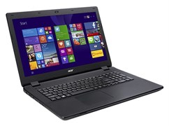 "(1008165) Ноутбук Acer Aspire ES1-731G-C4E3 Intel Celeron N3050, 2Gb, 500Gb, nVidia GeForce 910M 2Gb, 17.3"", HD (1600x900), Windows 10, black, WiFi, BT, Cam, 3500mAh (NX.MZTER.012)"