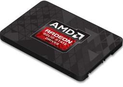 "(1008176) Накопитель SSD AMD SATA III 120Gb R3SL120G Radeon R3 2.5"""