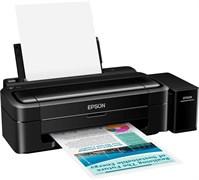 (1008179) Принтер Epson L312 (A4, Цв. СНПЧ, C11CE57403)