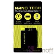 (1008199) АКБ Nano Tech Samsung EB-F1A2GBUC для i9100/S2 1450mAh