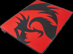 (179782)  Коврик для мыши игровой Defender Redragon Kunlun L 500x400x6мм, ткань+резина (70340)