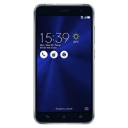 "(1008288) Смартфон Asus ZE520KL ZenFone ZF3 Snapdragon 625, 3gb, 32gb, Adreno 506, 5.2"", IPS (1920×1080), Android 6.0, Black, 3G, 4G/LTE, WiFi, GPS, BT, Cam, 2650mAh (90NP0233-M04200)"