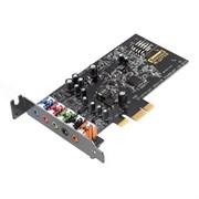 (1008284) Звуковая карта Creative PCI-E Audigy FX 5.1 Ret