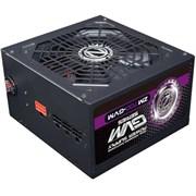 (1013336) Блок питания Zalman ZM700-GVM, 700W, ATX12V v2.31, EPS, APFC, 12cm Fan, 80+ Bronze, Modular, Retail