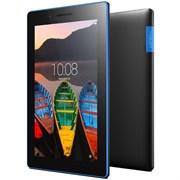 "(1008300) Планшет LENOVO Tab 3 TB3-730X MT8735P, 1Gb, 16Gb, Mali Mali-T720 MP2, 7"", IPS (1024 x 600), Android 6.0, Black, 3G, 4G/LTE, WiFi, GPS, BT, Cam, 3450 мAh (ZA130040RU)"
