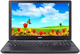 "(1008319) Ноутбук Acer Extensa EX2520G-P49C Intel Pentium 4405U, 4gb, 500gb, nVidea GeForce 920M 2gb, 15.6"", HD (1366x768), Linux, Black, WiFi, BT, Cam (NX.EFCER.001)"