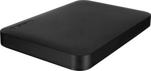 """(1008313) Жесткий диск Toshiba USB 3.0 3Tb HDTP230EK3CA Canvio Ready 2.5"""" черный"""