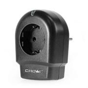 (1008359) Однорозеточный сетевой фильтр CROWN CMPS-15