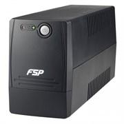 (192955) Источник бесперебойного питания FSP DP450 450VA/240W, SHUKOx2 (PPF2401301)
