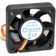 (1008413) Вентилятор 5bites F4010S-2 40x40x10 / SLEEVE / 5500RPM / 22DBA / 2P