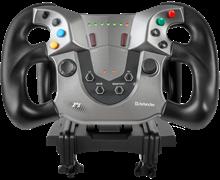 (178849) Руль Defender Forsage Sport, для PC/PS3