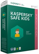 (1008525) ПО Kaspersky Safe Kids Russian Edition. 1-User Base Box (12мес) (KL1962RBAFS)