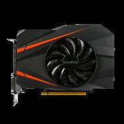 (1011830) Видеокарта Gigabyte PCI-E GV-N1060IXOC-6GD nVidia GeForce GTX 1060 6144Mb 192bit GDDR5 1556/8008 DVIx2/HDMIx1/DPx1/HDCP Ret