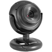(177313) Веб-камера Defender G-Lens C-2525HD, 2Mpx, кнопка фото