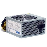 (1008463) Блок питания Hipro ATX 500W HPA-500W (24+4+4pin) APFC 120mm fan 4xSATA