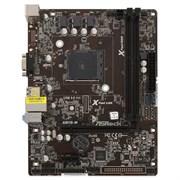 (1002366) Материнская плата Asrock AM1B-M Soc-AM1 nA DDR3 mATX AC`97 6ch GbLAN SATA3 VGA