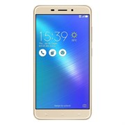 "(1008702) Смартфон Asus ZC551KL ZenFone ZF3 Laser, Qualcomm Snapdragon 430, 2Gb, 32Gb, Adreno 505, 5.5"", IPS (1920×1080), Android 6.0, Gold, 3G, 4G/LTE, WiFi, GPS, Глонасс, BT, Cam, 3000mAh (90AZ01B2-M00050)"