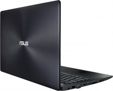 "(1008730) Ноутбук Asus F553SA-XX305T Intel Celeron N3050, 2Gb, 500Gb, Intel HD Graphics, 15.6"", HD (1366×768), Windows 10, Black, WiFi, BT, Cam (90NB0AC1-M06000)"