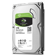 (1008724) Жесткий диск Seagate Original SATA-III 1Tb ST1000DM010 Barracuda (7200rpm) 64Mb 3.5""