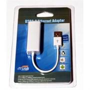 (1008384) Адаптер USB 2.0 LAN KS-is (KS-270)