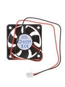 (1008750) Вентилятор 5bites F5010S-2 50x50x10 / SLEEVE / 4500RPM / 24DBA / 2P