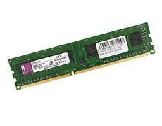 (1008738) Модуль памяти DIMM DDR3 (1333) 2Gb Kingston KVR1333D3S8N9/2G Retail
