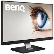 "(1008759) Монитор Benq 23.8"" GW2406Z черный IPS LED 16:9 HDMI DisplayPort Mat 250cd"