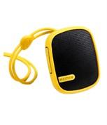 (1008805) Портативная Bluetooth колонка REMAX RB-X2mini (yellow)