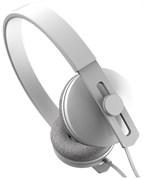 (1008803) Наушники Gorsun GS-C7705 (white) с микрофоном