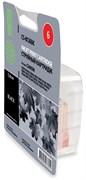 (3330017)  Картридж струйный  Cactus CS-BCI6BK черный для принтеров CANON i905D/  i950S/  i960x/  i965/  i990/  i9100/  i9950; S800/  S820/  S900/  S9000; iP600D/  iP8500; JX500; MP750/  MP760; BJC
