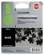 (3330286) Картридж струйный Cactus CS-CLI426BK черный для Canon MG5140 5240 6140 8140 MX884 (8,2ml)