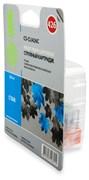 (3330266)  Картридж струйный CACTUS CS-CLI426C голубой для принтеров Canon PIXMA MG5140/ 5240/ 6140/ 8140; MX884, 8.4 мл