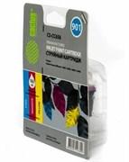 (1006084) Картридж струйный Cactus CS-CC656 №901 многоцветный для HP DJ 4500 series/J4524/J4535/J4580/J4624/J4