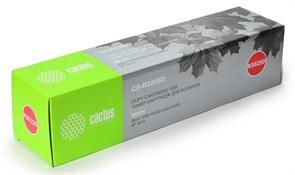 (1001112)  Картридж лазерный CACTUS CS-R3205D черный для принтеров Ricoh Aficio 1035/ 1045, 23 000 стр.