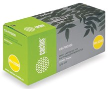 (3330222)  Картридж лазерный CACTUS CS-PH3200 черный для принтеров XEROX Phaser 3200 MFP,  3000 стр.