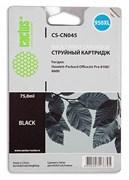 (1001581) Картридж Cactus №950XL (черный) для HP OfficeJet Pro 8100/ 8600 75 мл