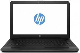 """(1008841) Ноутбук HP 15-ba045ur AMD E2 7110, 4Gb, SSD 128Gb, AMD R2, 15.6"""", HD (1366×768), DOS, black, WiFi, BT, Cam (X5C23EA)"""