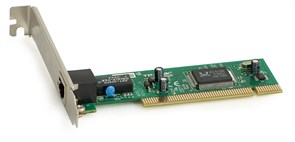 (1008851) Сетевой адаптер TP-LINK TF-3239DL  10/100M PCI Network Interface Card, RJ45 port, RTL