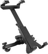 (1008907) Автомобильный держатель Buro универсальный PH06 черный (от 7 до 11 дюймов)