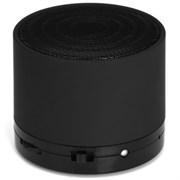 (1008982) Портативная колонка BL-S10 (Bluetooth, FM-радио, microSD, AUX) черная