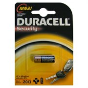 (1009025) Батарея Duracell MN21 A23 (1шт)