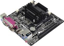 (1009036) Материнская плата Asrock J3355B-ITX mini-ITX AC`97 8ch(7.1) GbLAN+VGA+HDMI