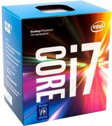 (1009093) Процессор Intel Original Core i7 7700K Soc-1151 (BX80677I77700K S R33A) (4.2GHz/HDG630) Box