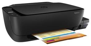 (1009112) Многофункциональное устройство HP DeskJet GT 5810 AIO (X3B11A) СНПЧ, принтер/ сканер/ копир