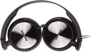 (1009132)  Наушники Philips SHL3160BK/00 (мониторные)