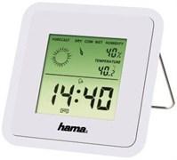 (1009184) Термометр Hama TH50 белый