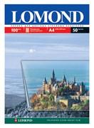 (1009179) Фотобумага Lomond 0708411 A4/10л./прозрачный для струйной печати